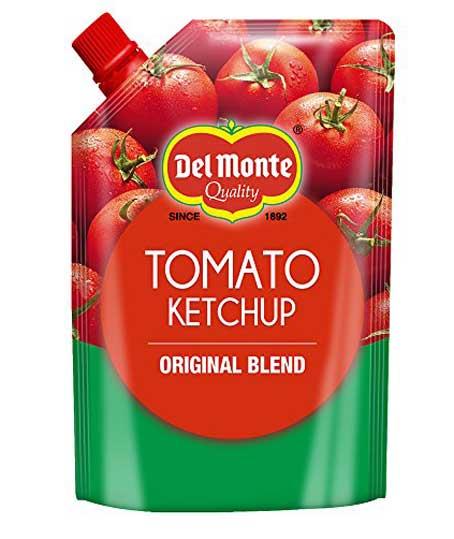 Delmonte Tomato Ketchup Original Blend 950g