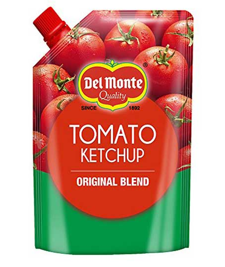 Delmonte Tomato Ketchup Pack Pouch 950 g