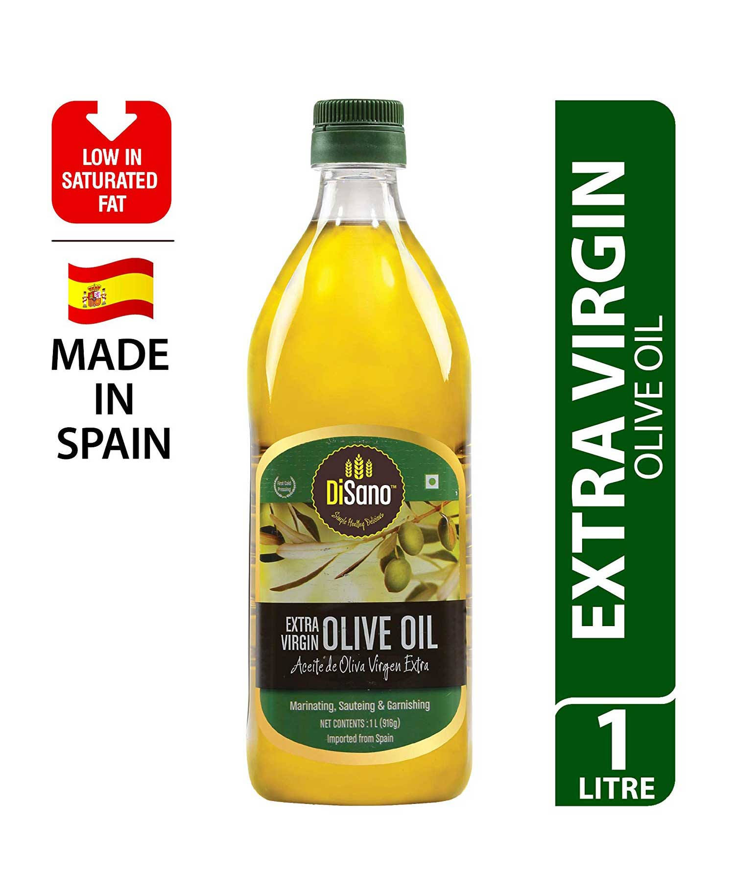 Disano Extra Virgin Olive Oil,