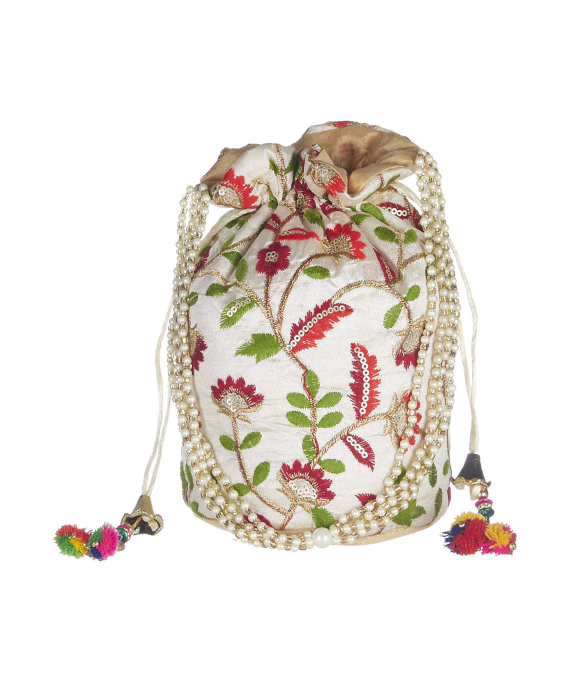 DN Enterprises Latest & Attractive Potli Bags For Women Fancy Potli Bags