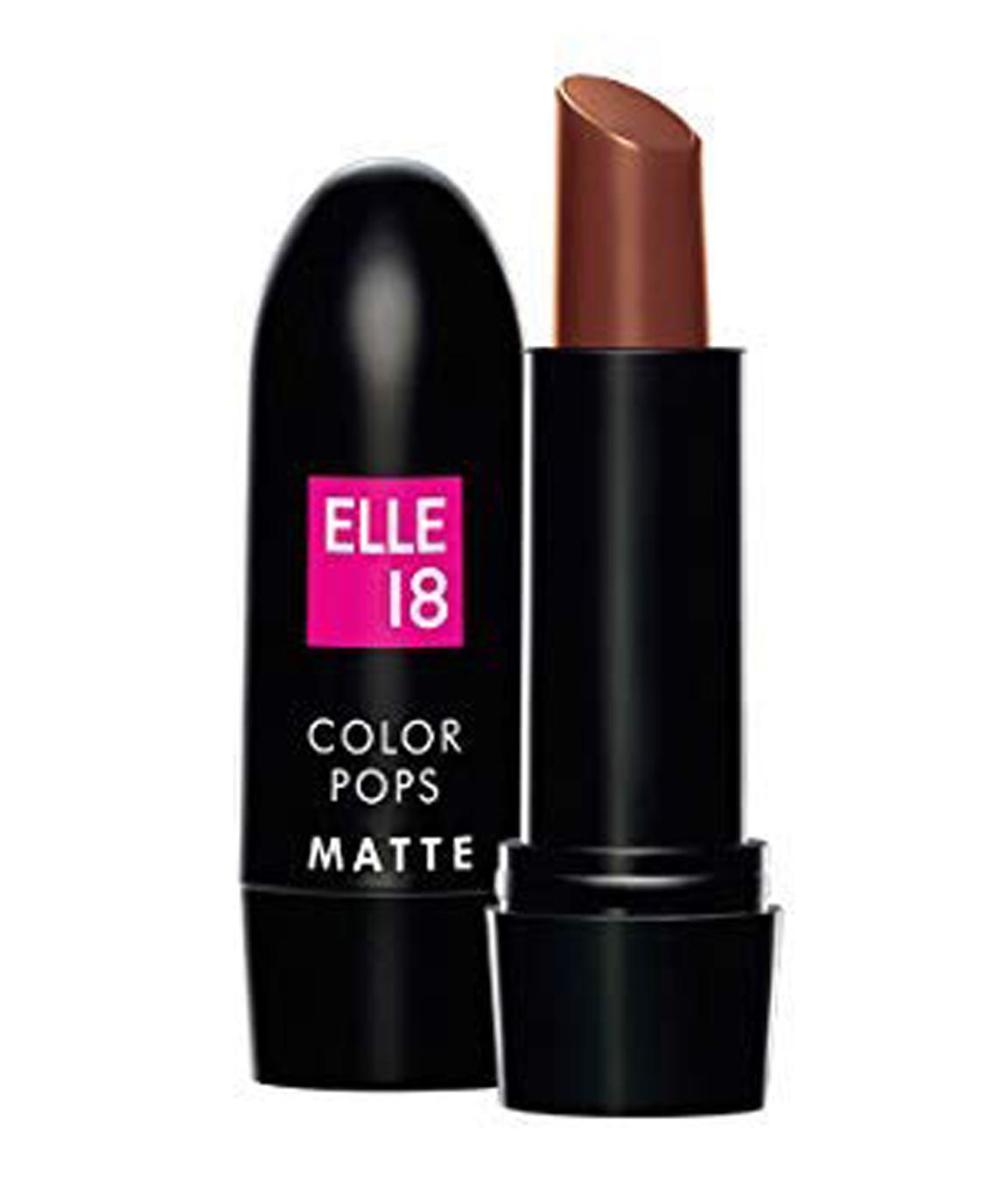 ELLE18 COLOUR POPS MATTE SHADE- B42 4.3Gm
