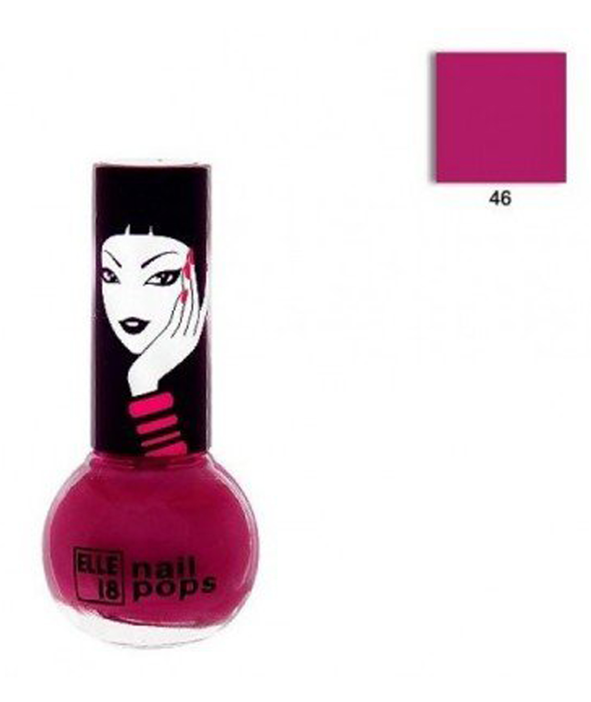 Elle18 Nail Pops - 46 (Pack of 2)