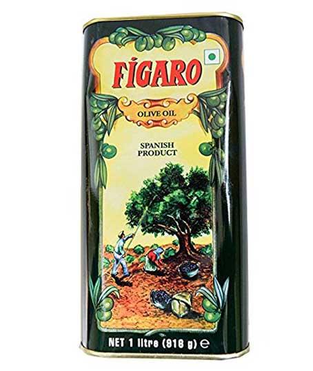 Figaro Olive Oil ( Edible Oil ) (1000ml)