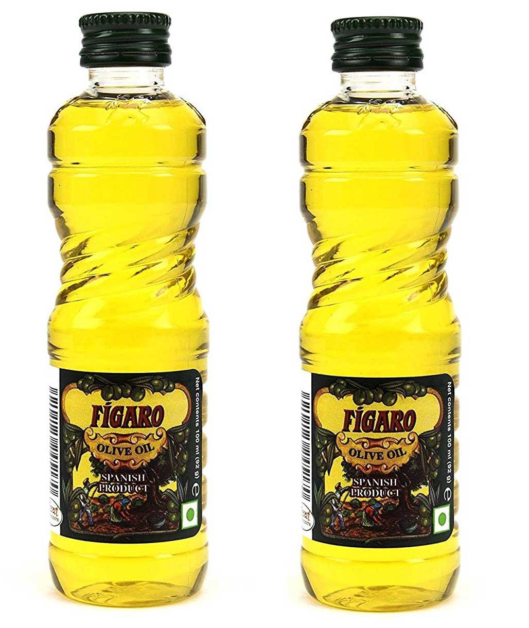 Figaro Olive Oil 100mL (Set of 2)