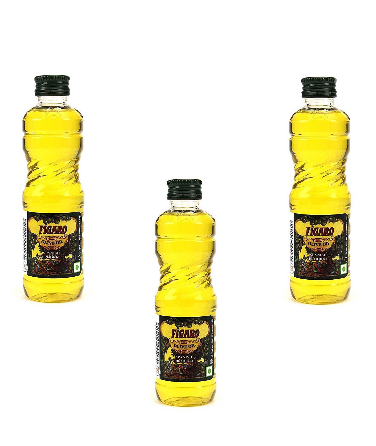Figaro Olive Oil 100mL (Set of 3)