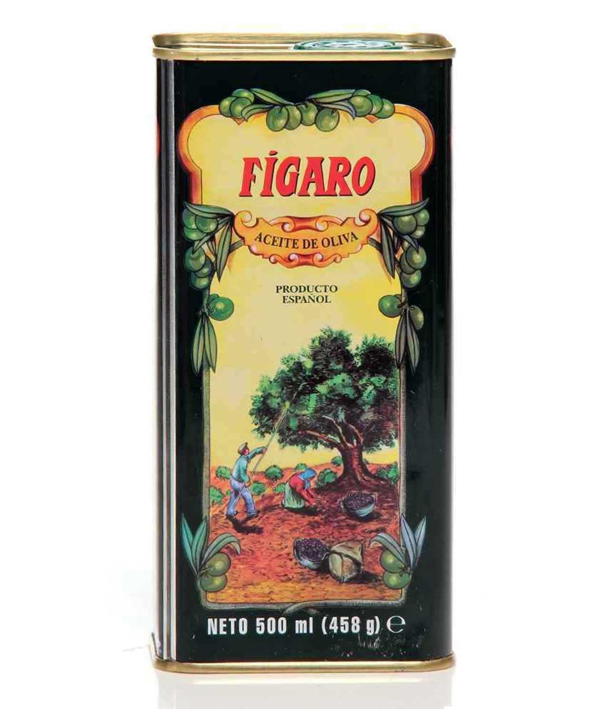 Figaro Olive Oil, 500ml