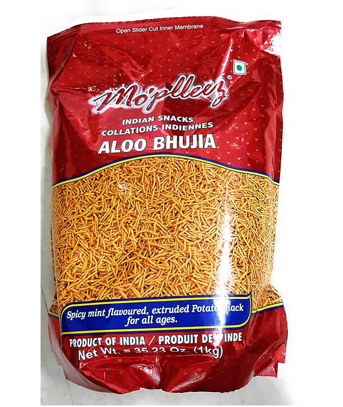 Haldiram`s Nagpur Aloo Bhujia, 1kg