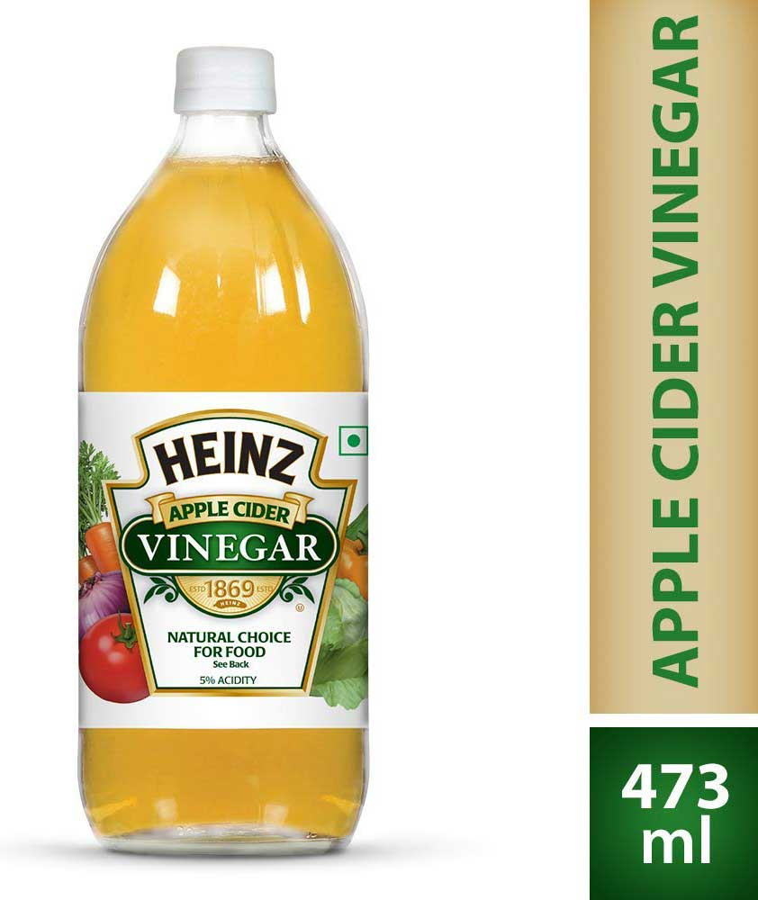 Heinz Apple Cider Vinegar , 473ml