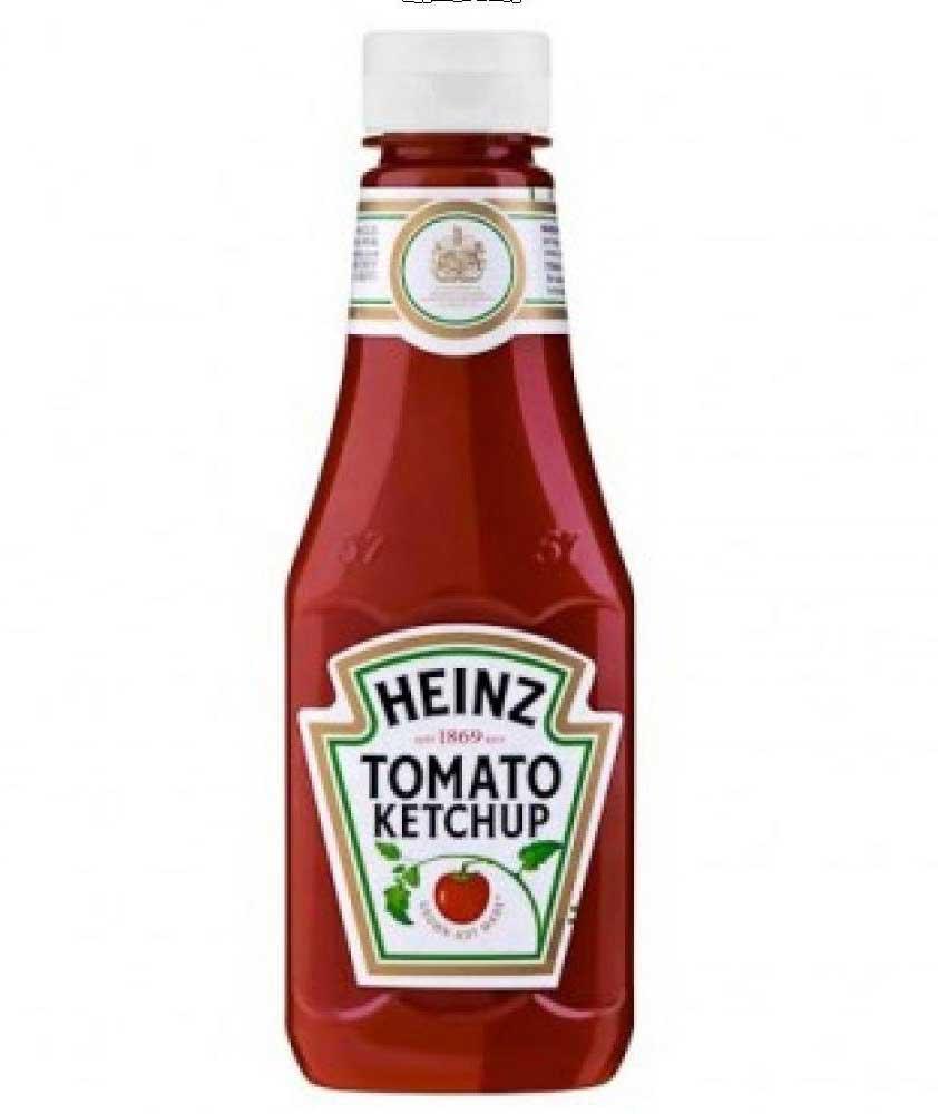 Heinz Tomato KetchupHeinz Tomato Ketchup 342g