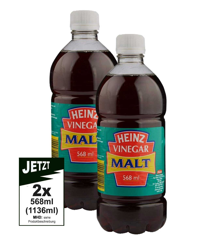 Heinz Vinegar Malt 568ml