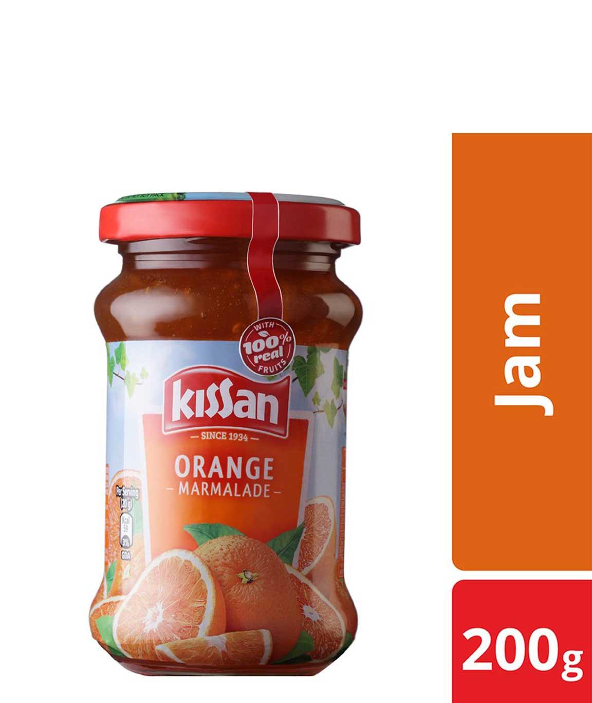 Kissan mango Jam, 200g