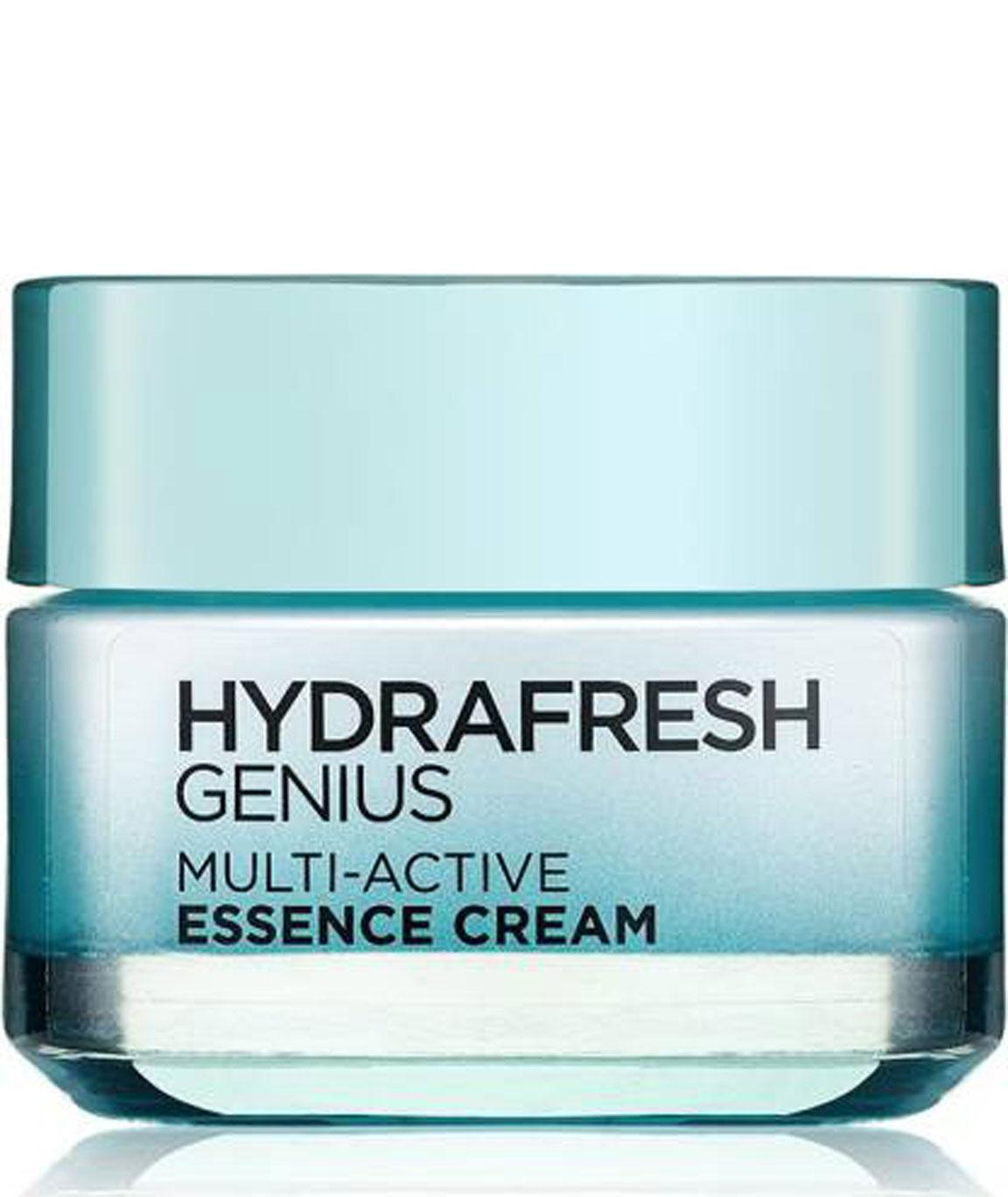 L`Oreal Paris Hydrafresh Genius Multi-Active Essence Cream, 50ml