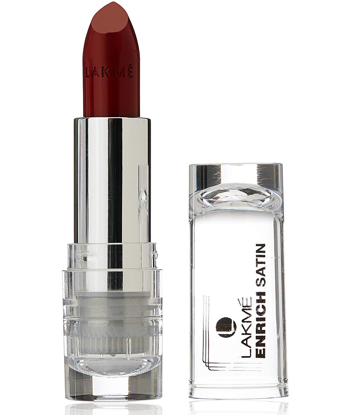 Lakme Enrich Satins Lip Color Shade R352 4.3g