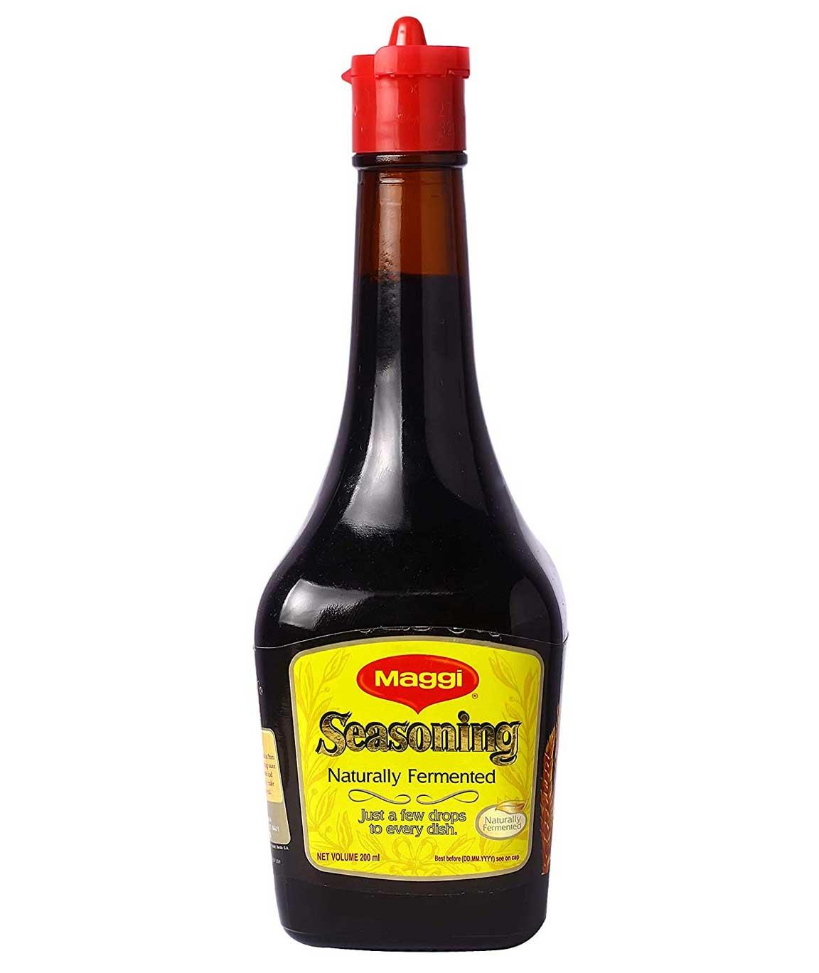 Maggi Seasoning Sauce - 200 Ml