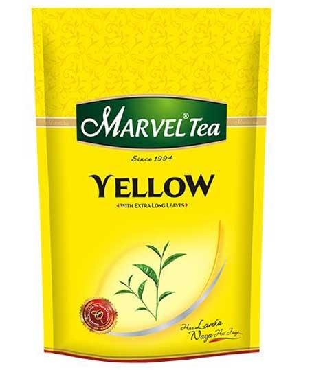 Marvel Tea Yellow Tea, 1kg