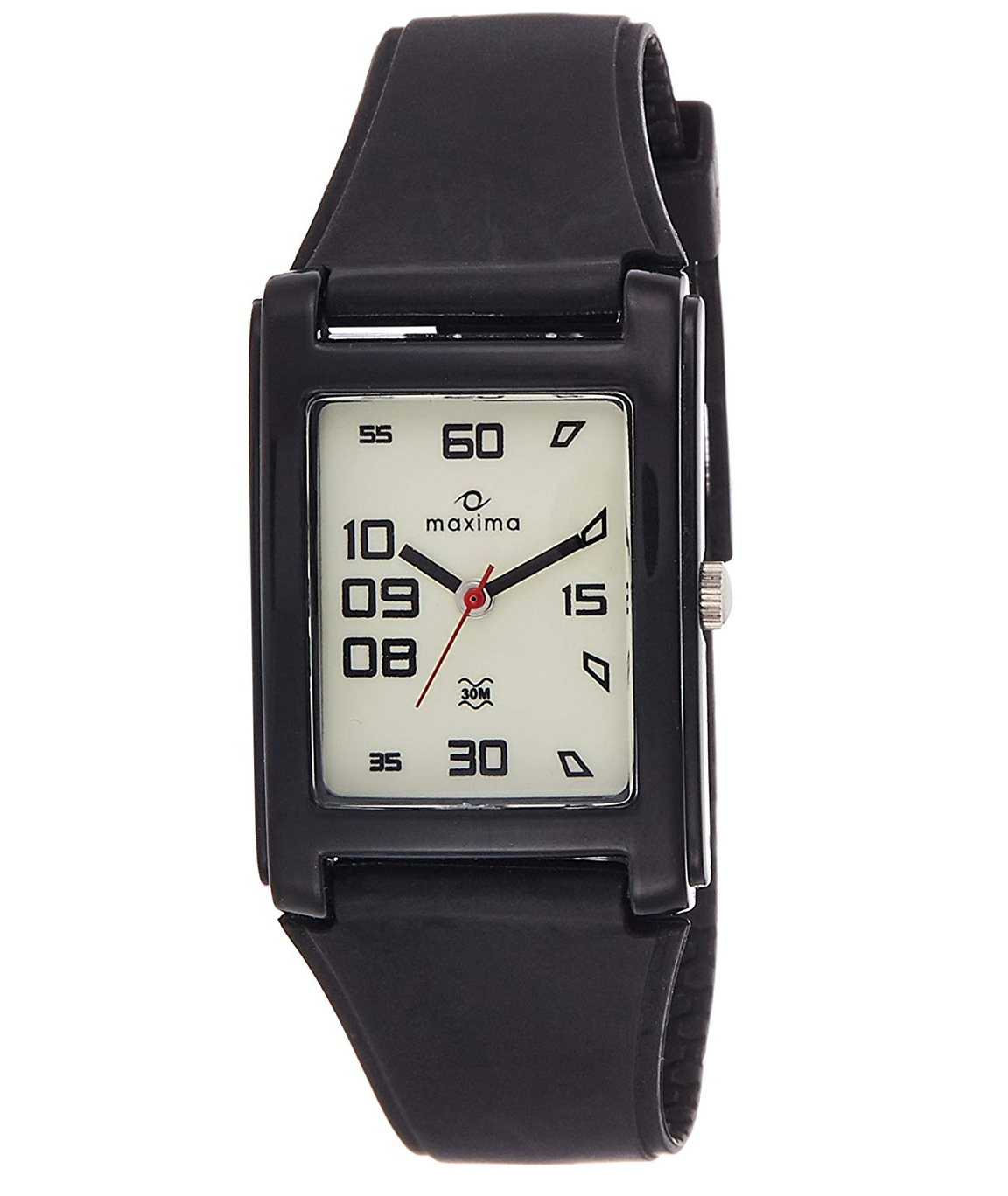 Maxima Analog Multi-Colour Dial Men`s Watch - 02449PPGW