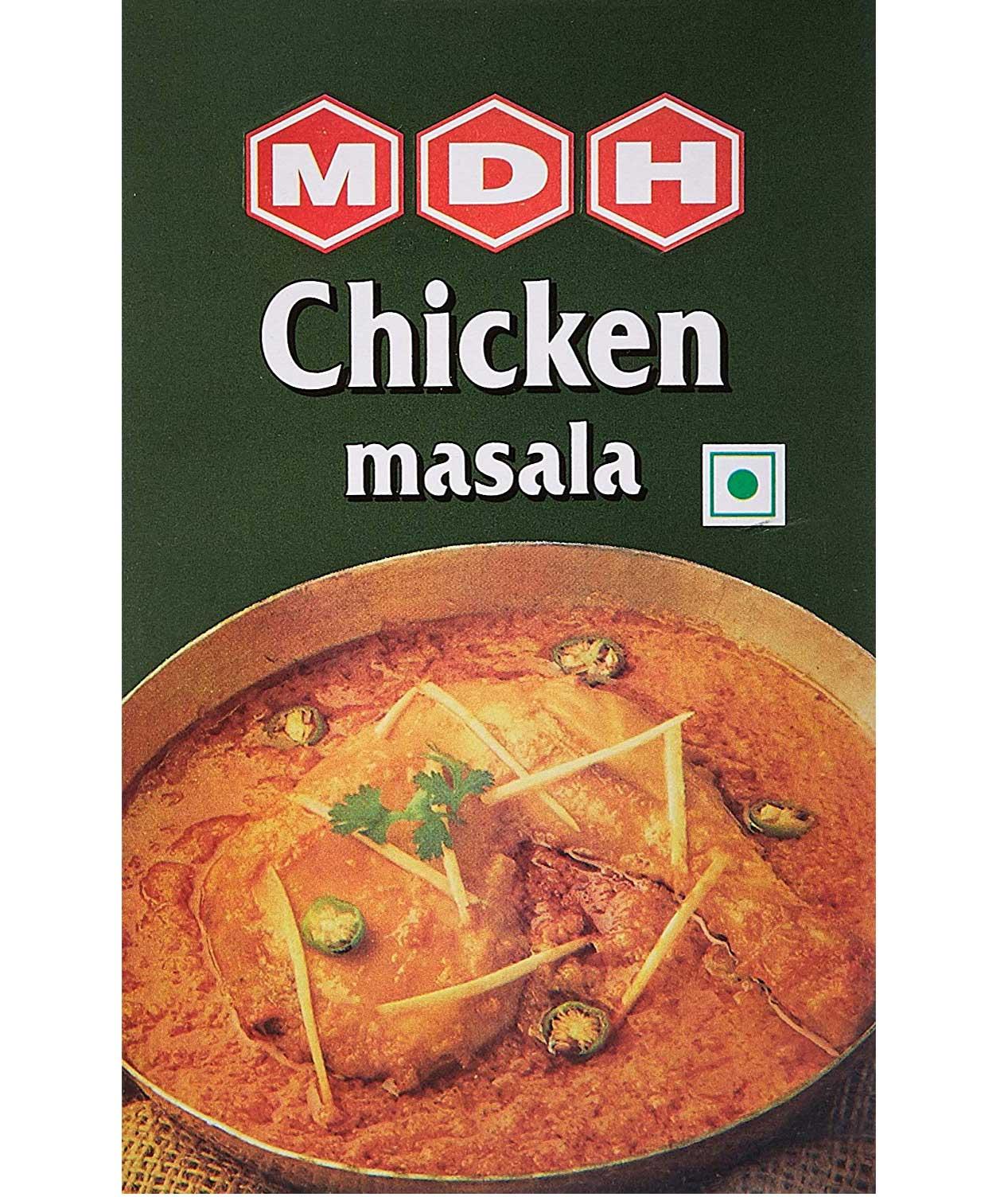 Mdh Chicken Masala, 100g