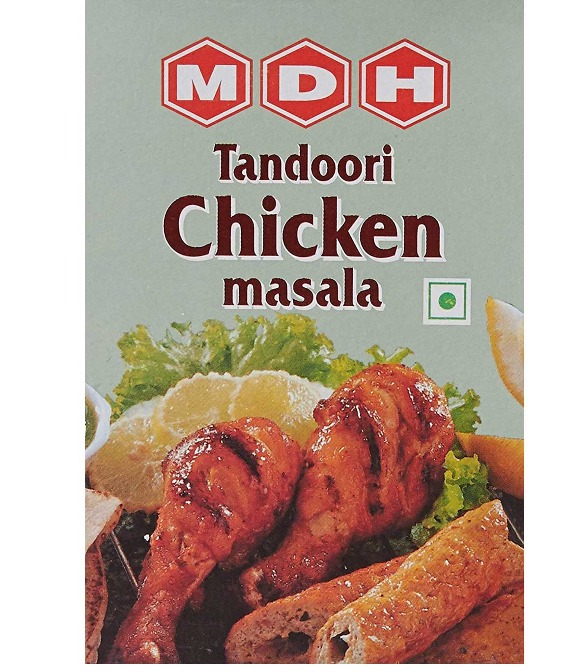 MDH Tandoori Chicken, 100g