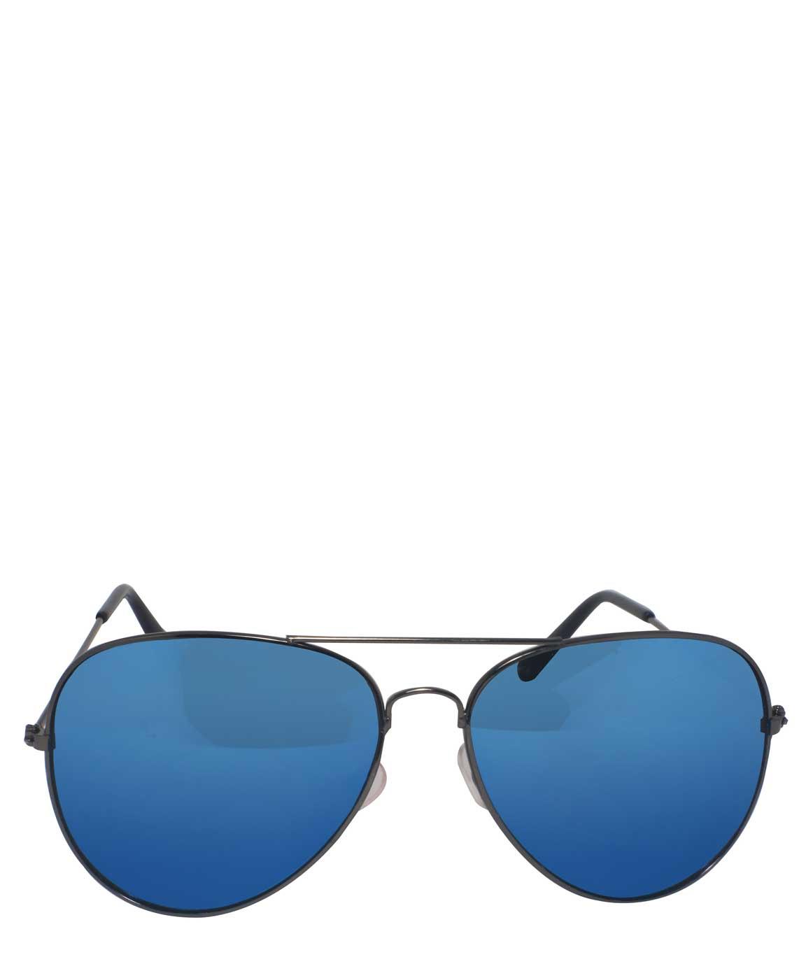 MODERN BLUE AVIATOR