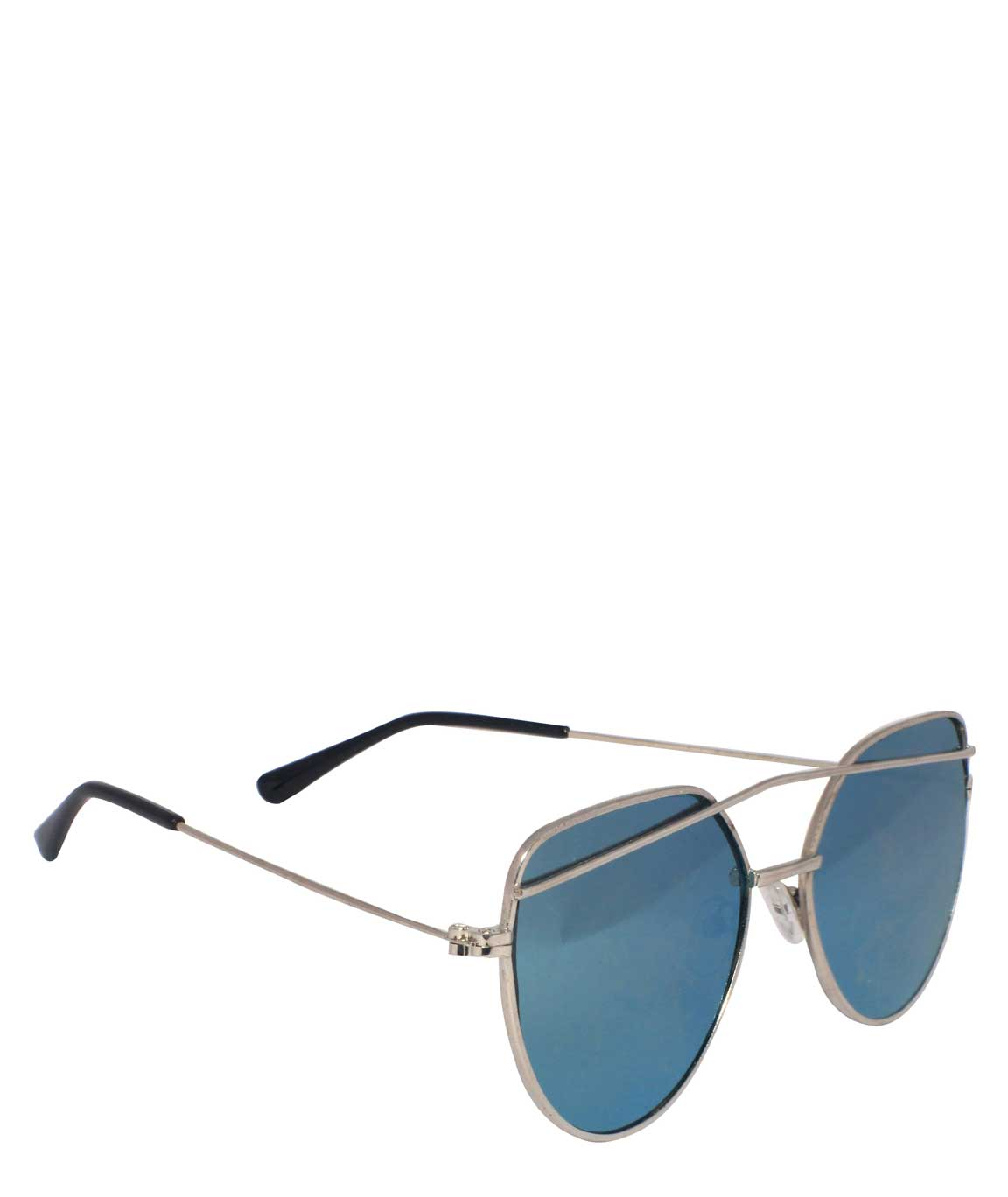 MODERN BLUE AVIATOR X