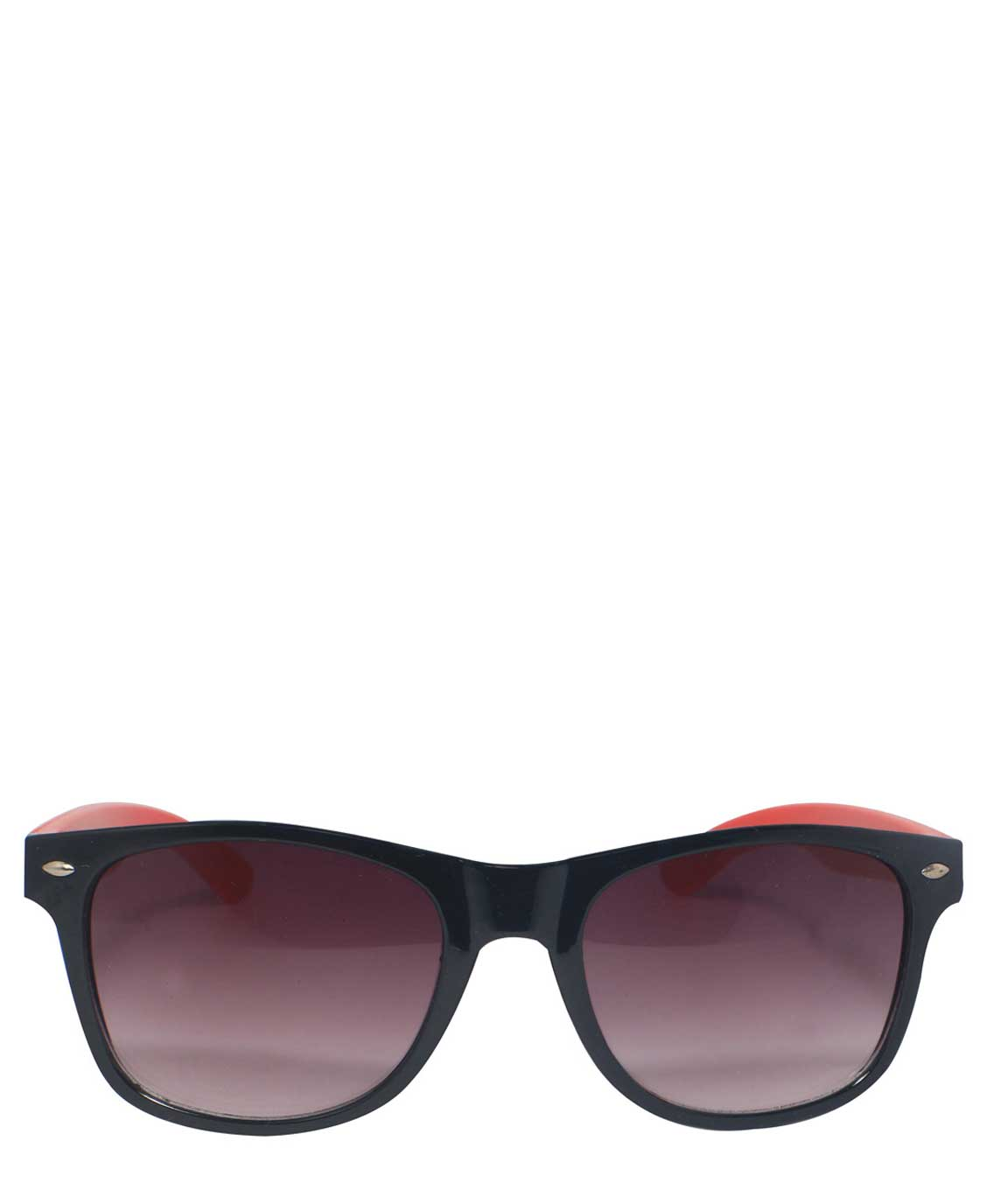 MODERN RED PURPLE WAYFARER