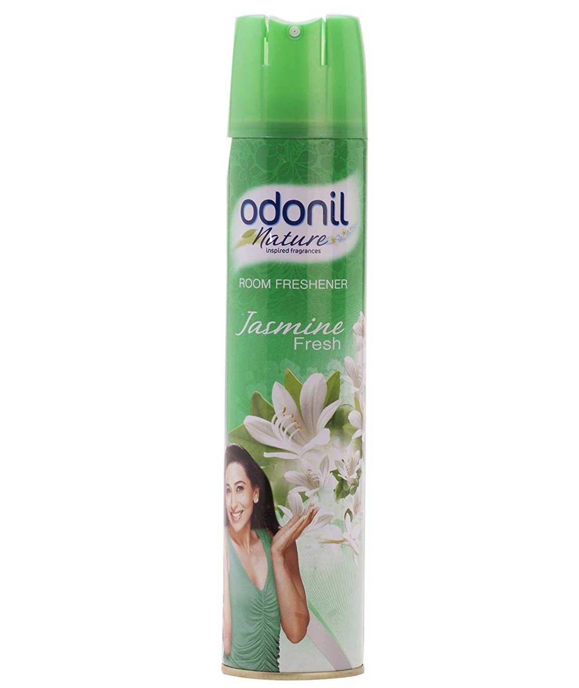 Odonil Room Spray Home Freshener - 200gm (Jasmine) Pack Of 2