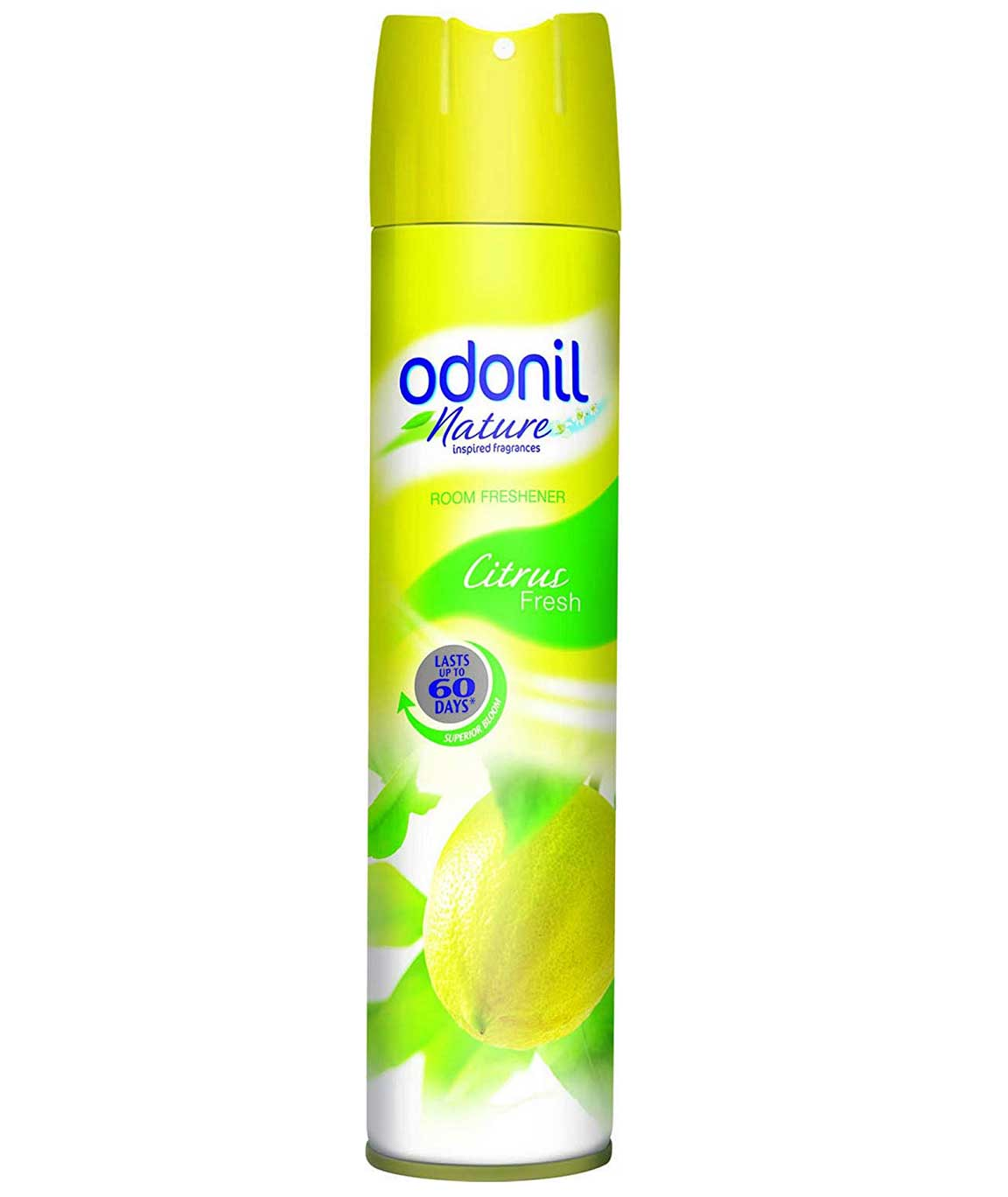 Odonil Room Spray Home Freshener 140gm Citrus