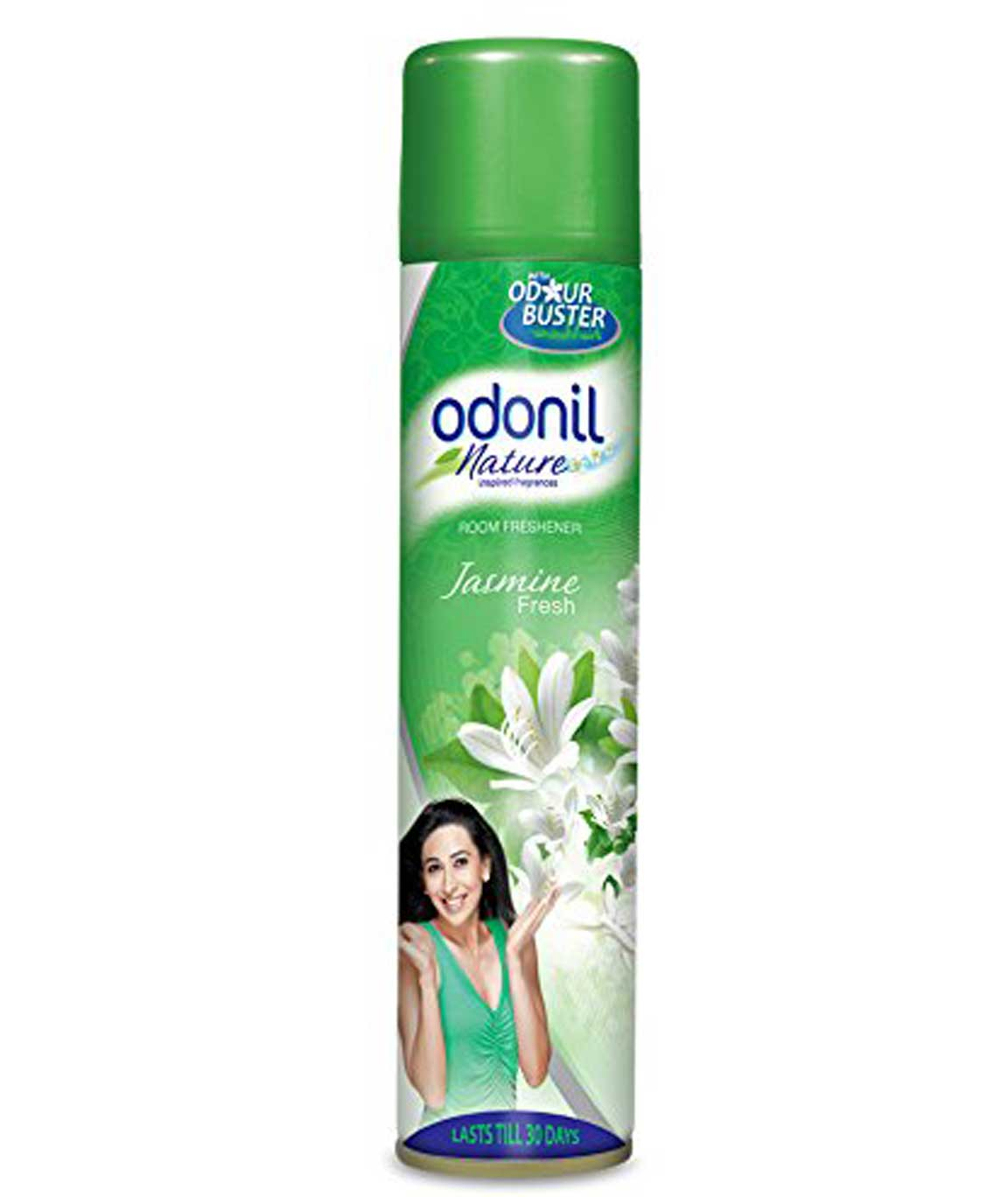 Odonil Room Spray Home Freshener Jasmine - 550 g