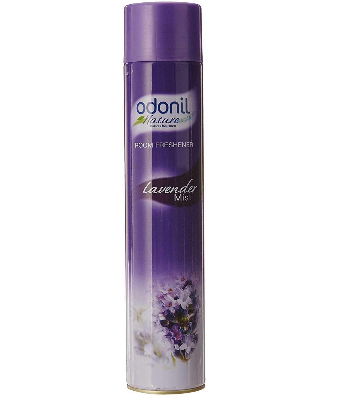 Odonil room spray home freshener lavender mist 550-g