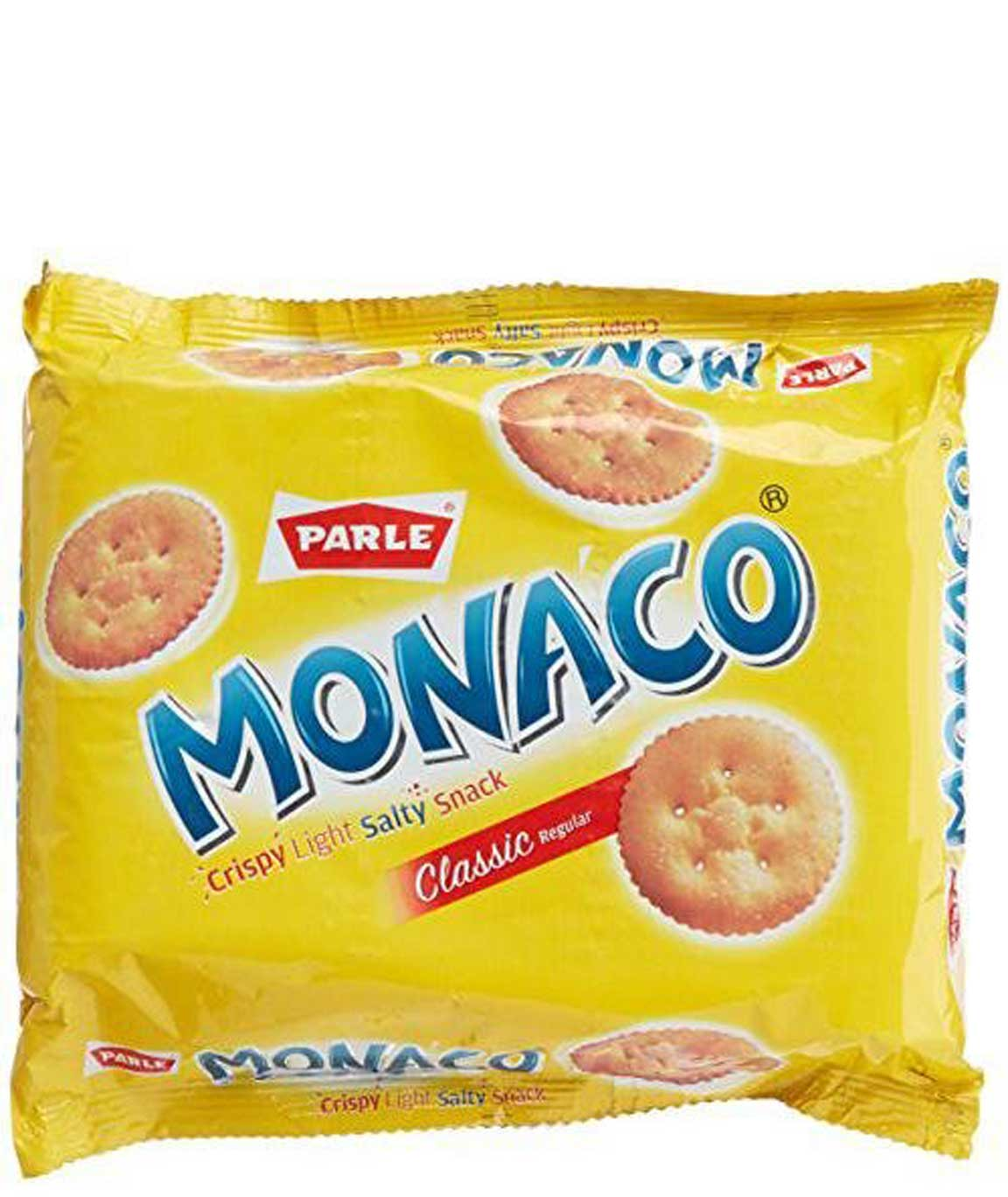 Parle Monaco Biscuit, 75.4g