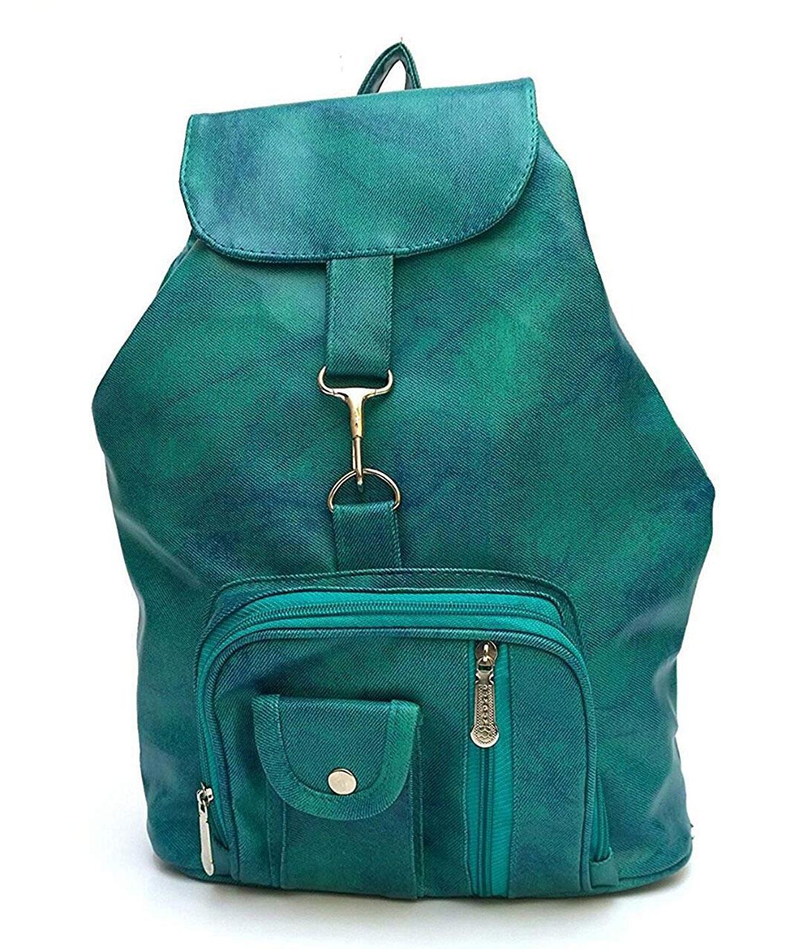 Rasm Lifestyle Backpack(green)