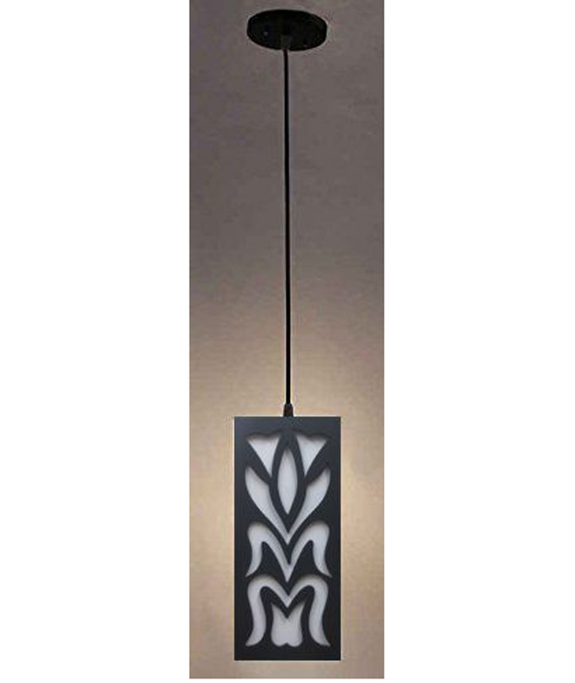 RDC MDF Designer Hanging Beautiful Lamp