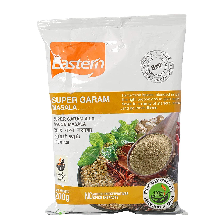 Eastern Super - Garam Masala, 200gm