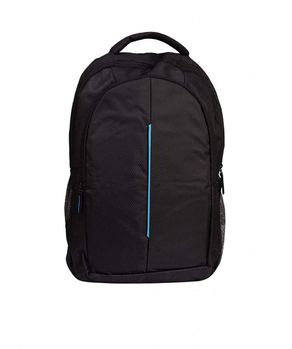 Safar 30 Liters Casual Bagpack/School Bag/Laptop Backpack(Blue::Black_2)