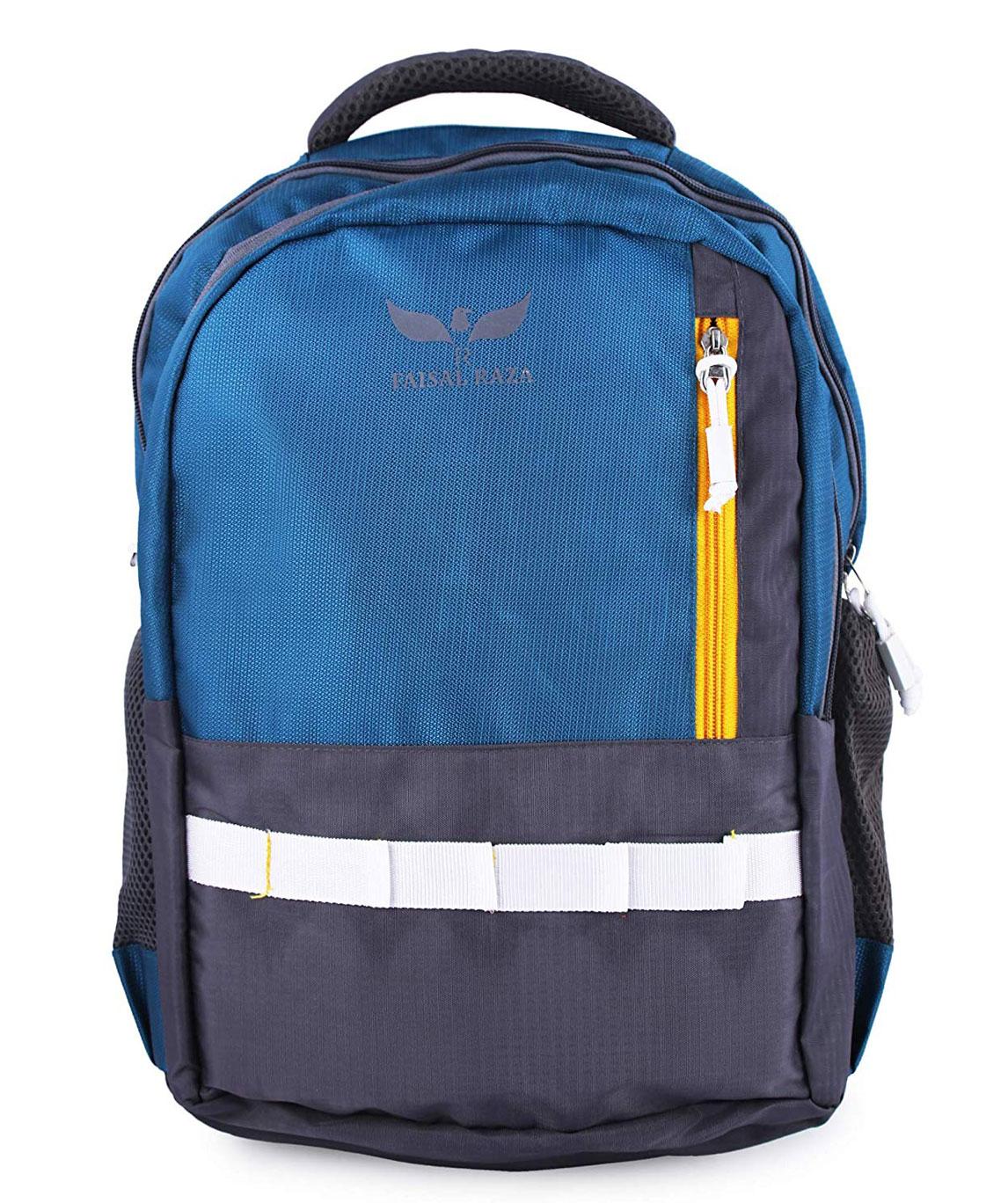 Safar 30 Liters Casual Bagpack/School Bag/Laptop Backpack(Multi)