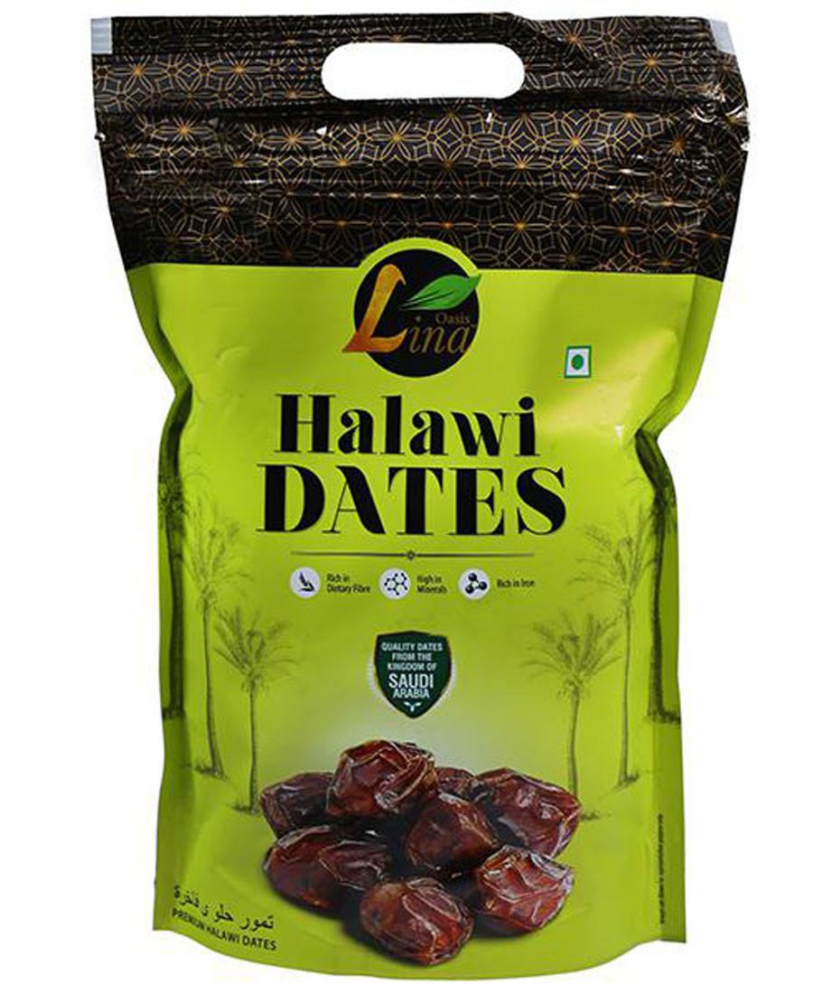 Halawi Dates 500gm