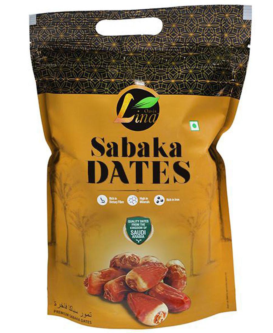 Sabaka Dates 500g