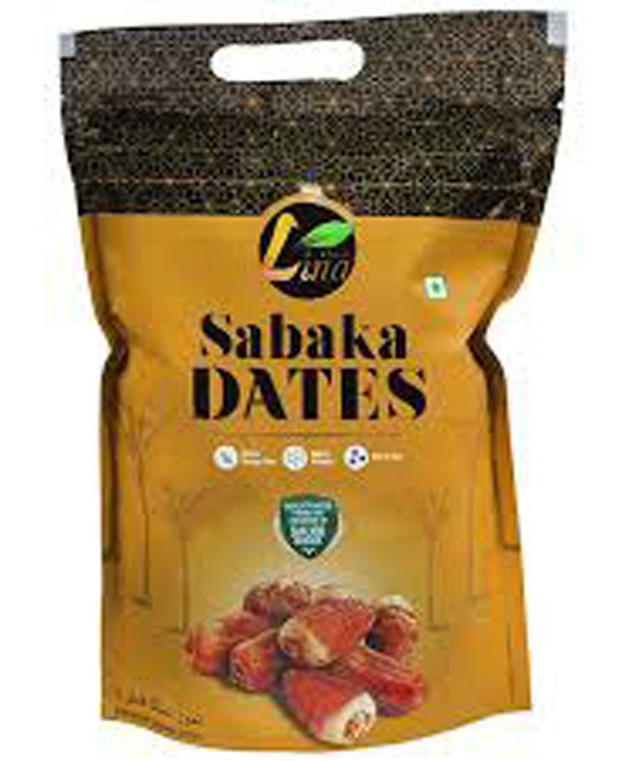 Sari Dates 500gm