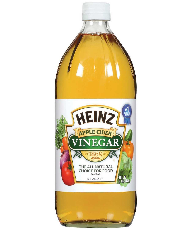SHOPNJAZZ Heinz Apple Cider Vinegar (946 ml)
