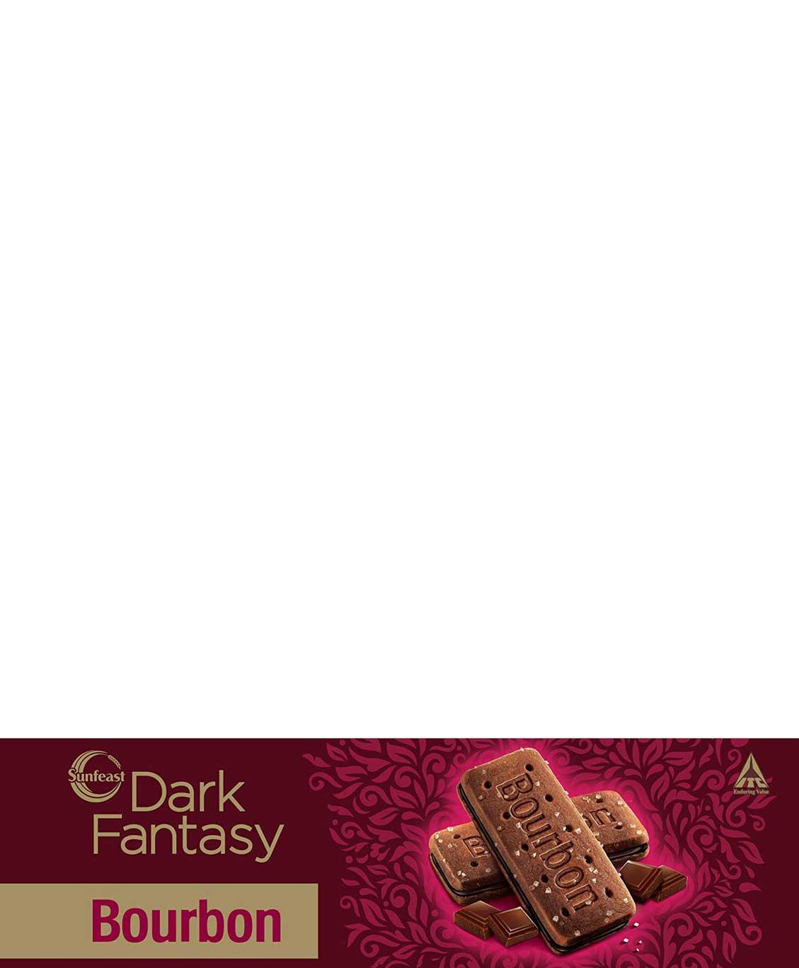 Sunfeast Dark Fantasy Bourbon Bliss 150g