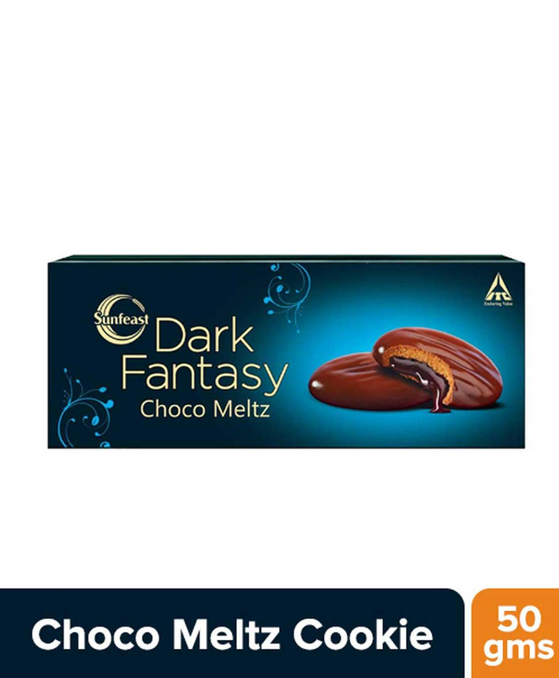 Sunfeast Dark Fantasy Choco Meltz 50 g