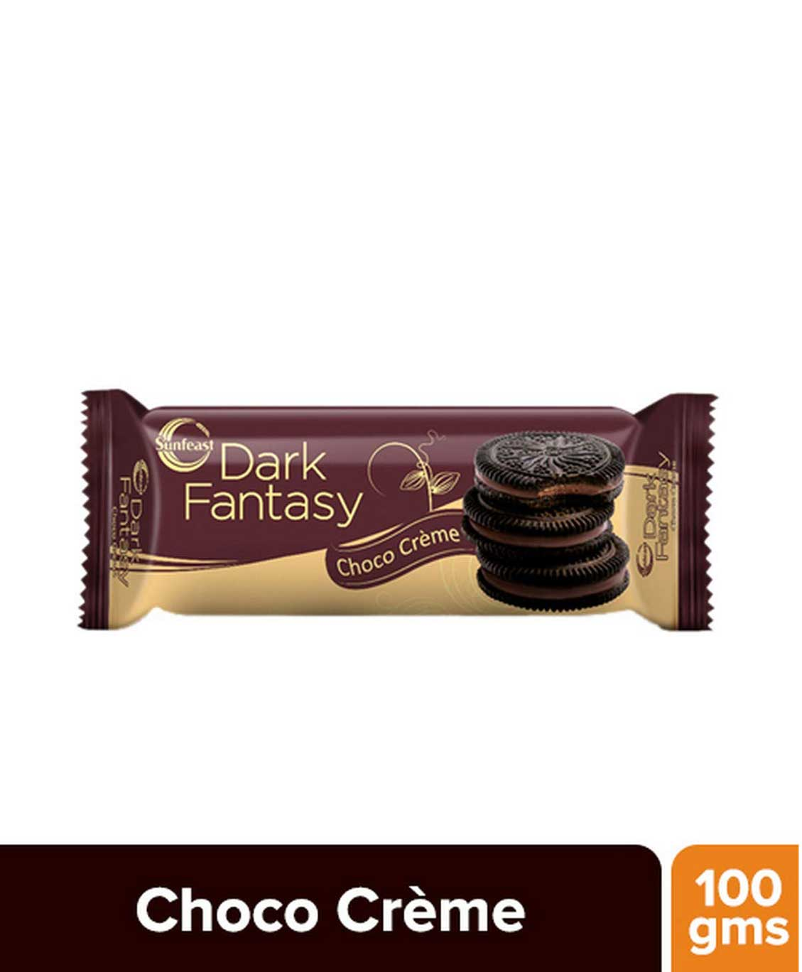 Sunfeast Dark Fantasy Chocolate 100 g