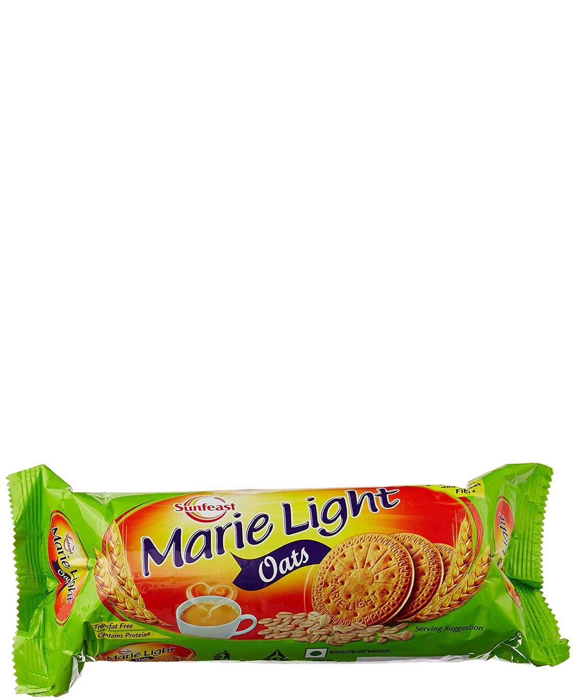 Sunfeast Marie Light Oats 120 g