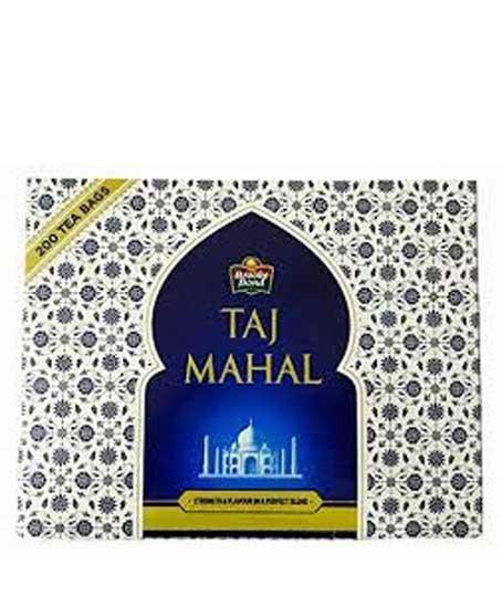 Taj Mahal Tea Bag 200 Nos