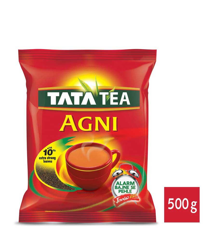 TATA TEA AGNI 500GM/ 500GM