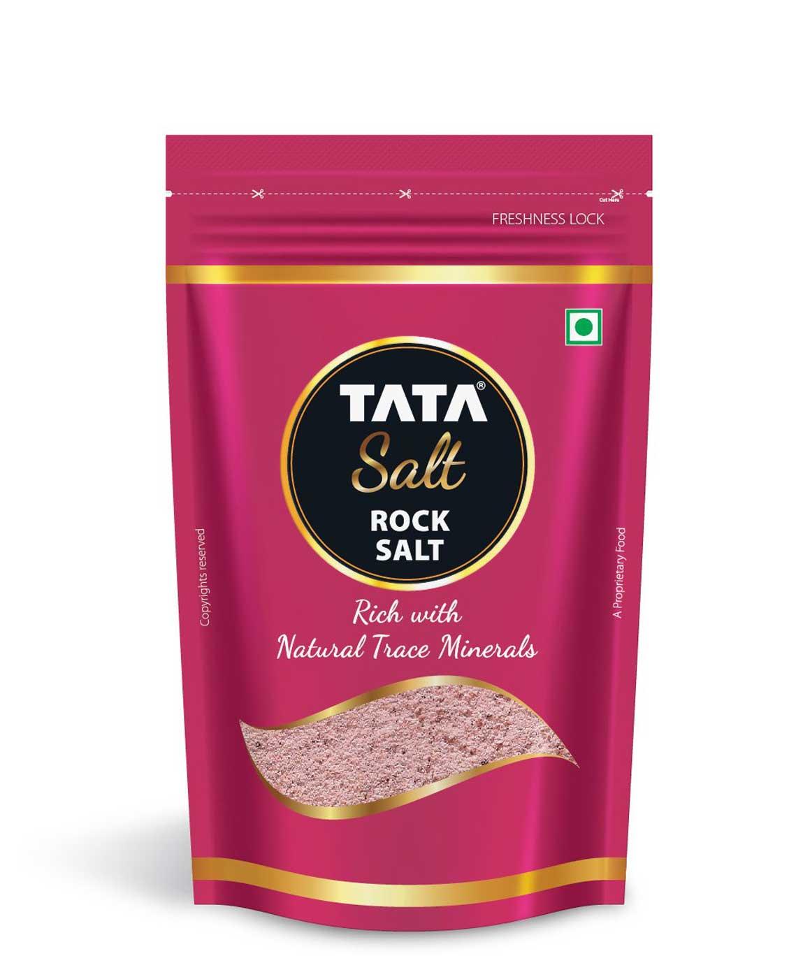 Tata Rock Salt, 500g