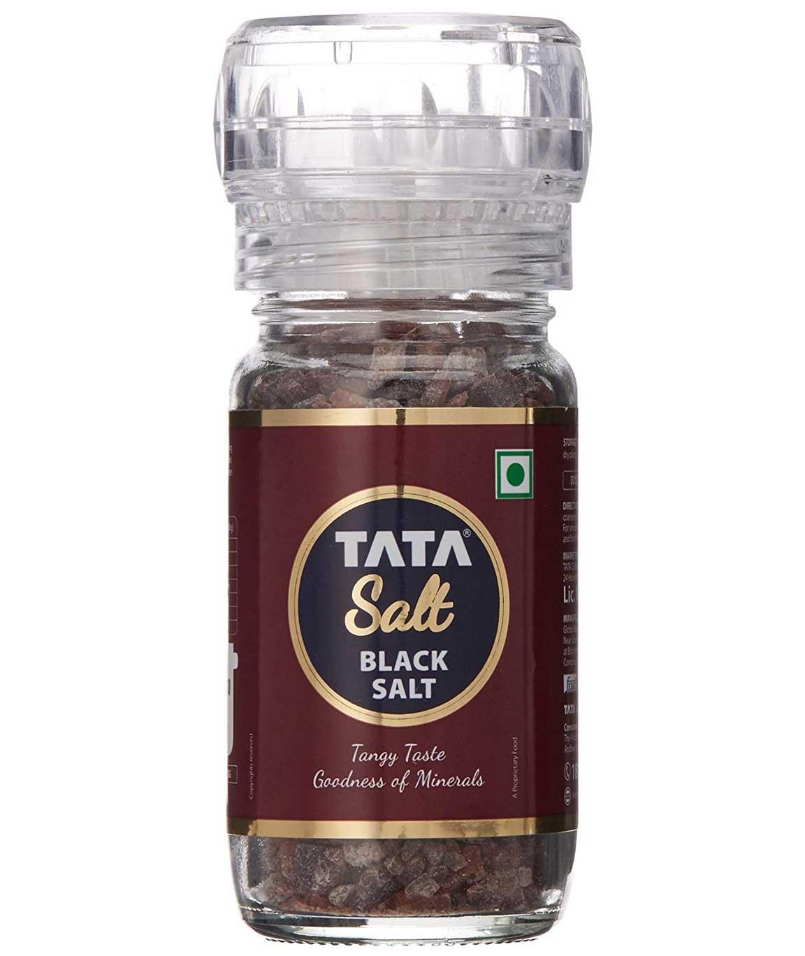 Tata Salt Black Salt 100g