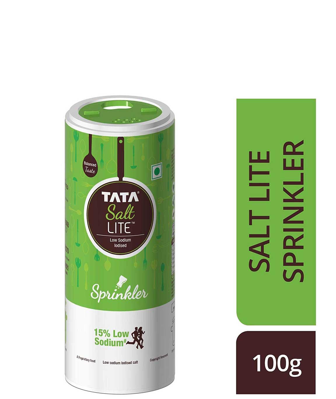 Tata Salt Lite Sprinkler, 100g