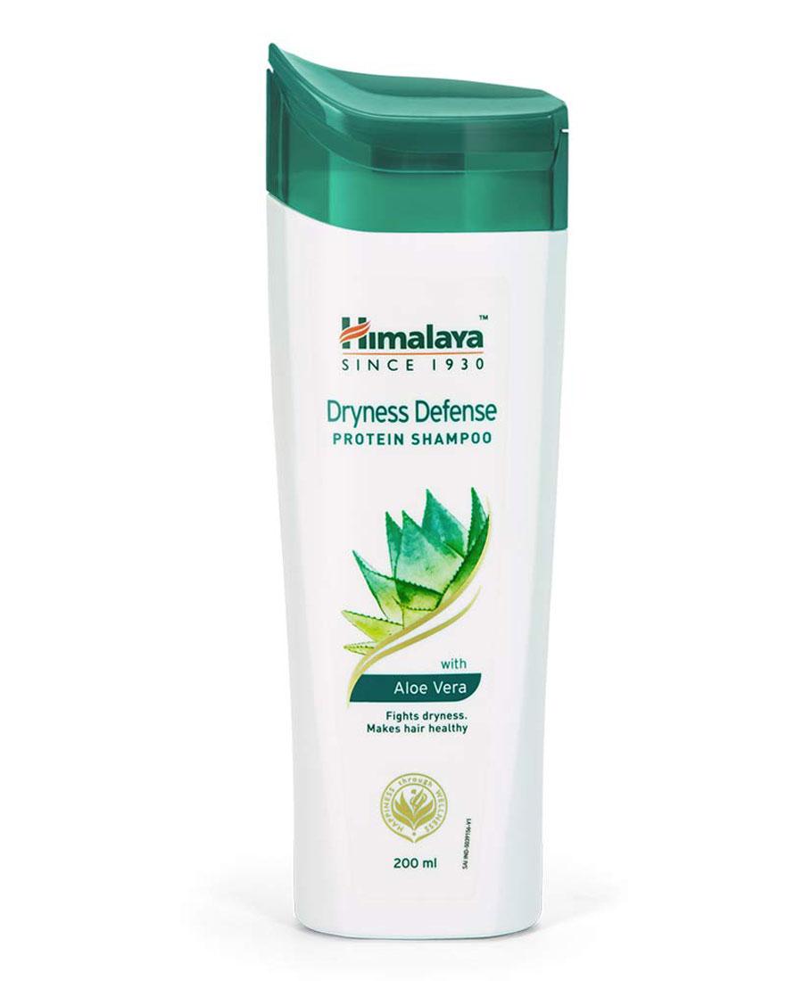 Himalaya dryness defense shampoo 80ml