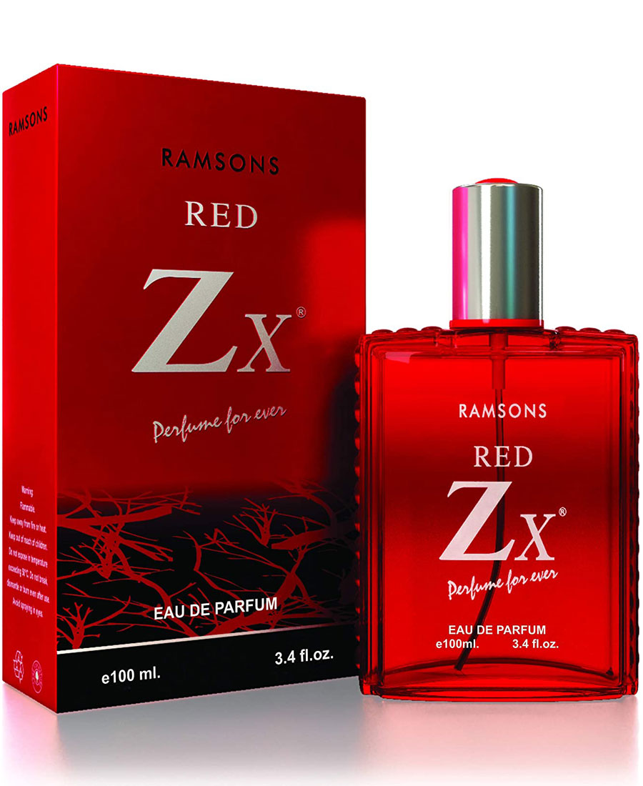 Ramsons red zx 30 ml